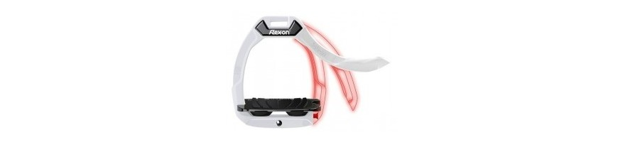 Flex-on's Safe-on Safety Stirrup